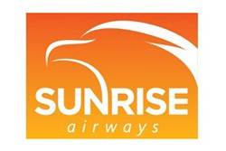 Sunrise Airways
