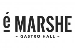 E-Marshe Gastro Hall