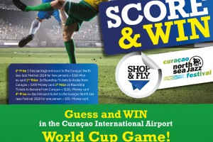 - Ads World Cup Game