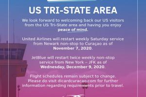 - Air Traffic Restart